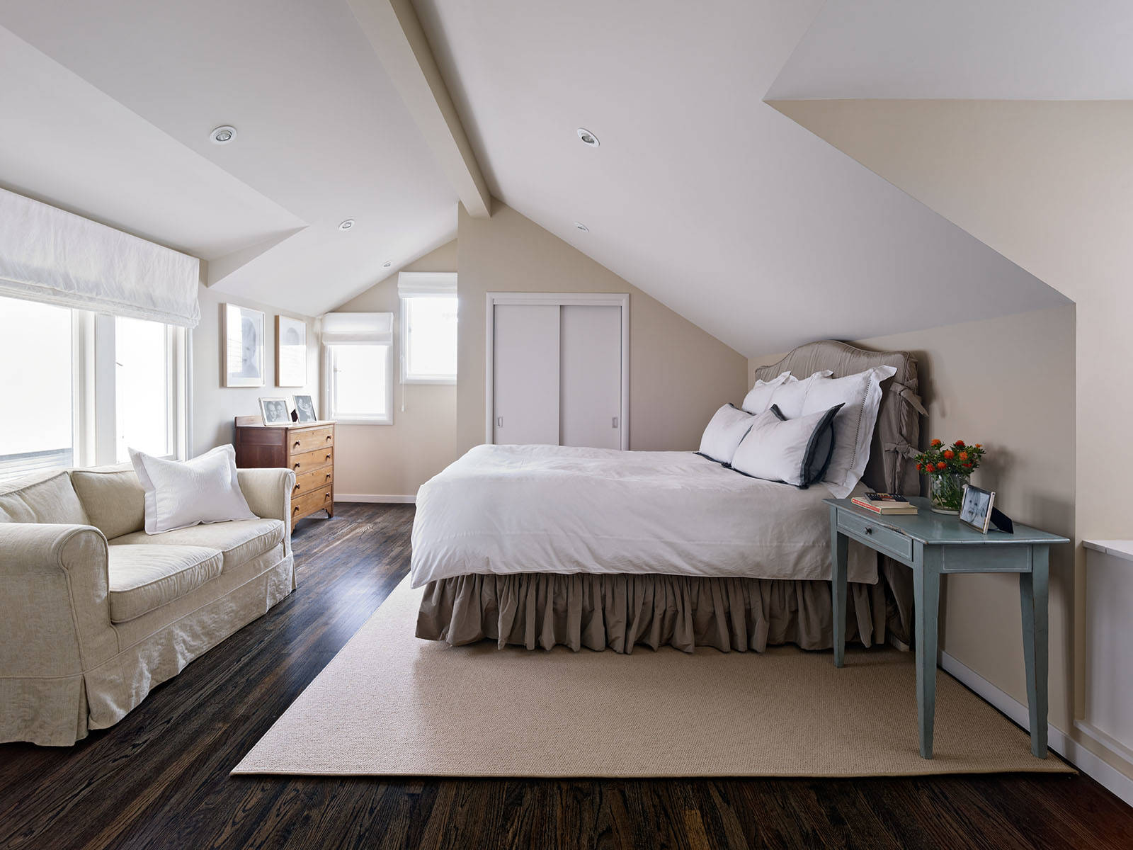 master bedroom attic how to make the most of your attic master bedroom 12232