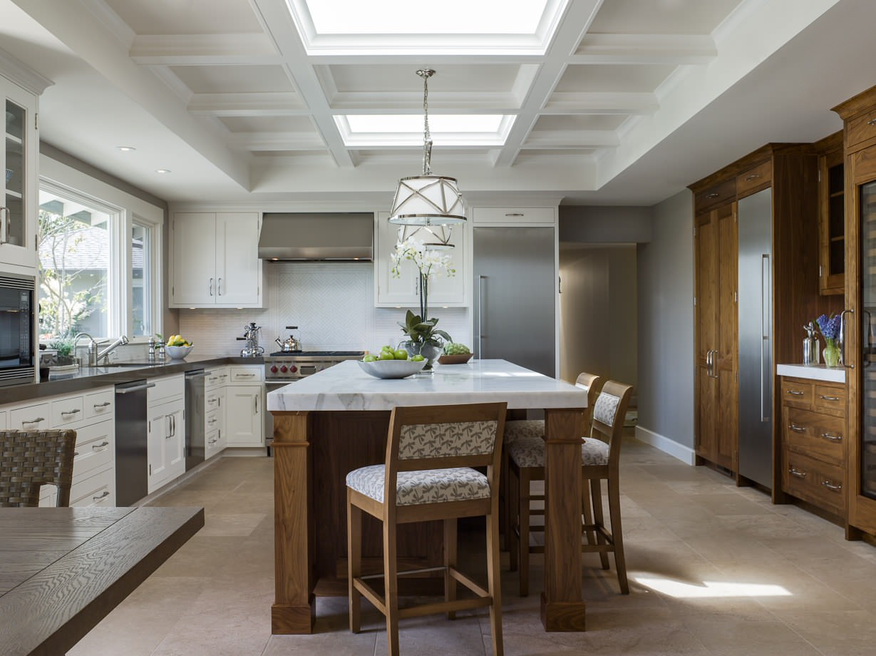 12 Ways to Incorporate a Coffered Ceiling Into Your Home