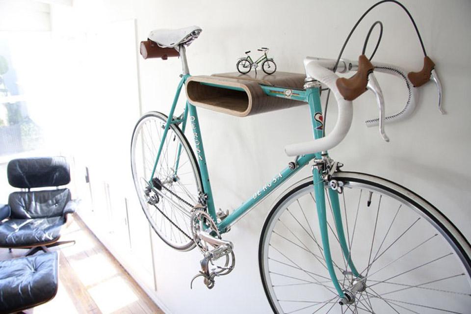 Удобное хранение велосипеда красивые картинки.