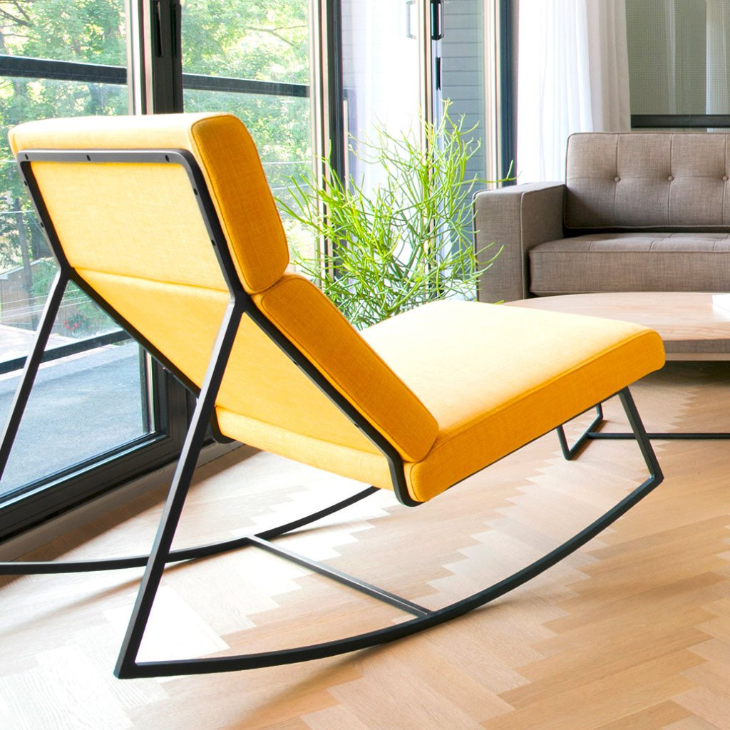 Nice Modern Rocking Chairs   Where Innovation Meets Tradition