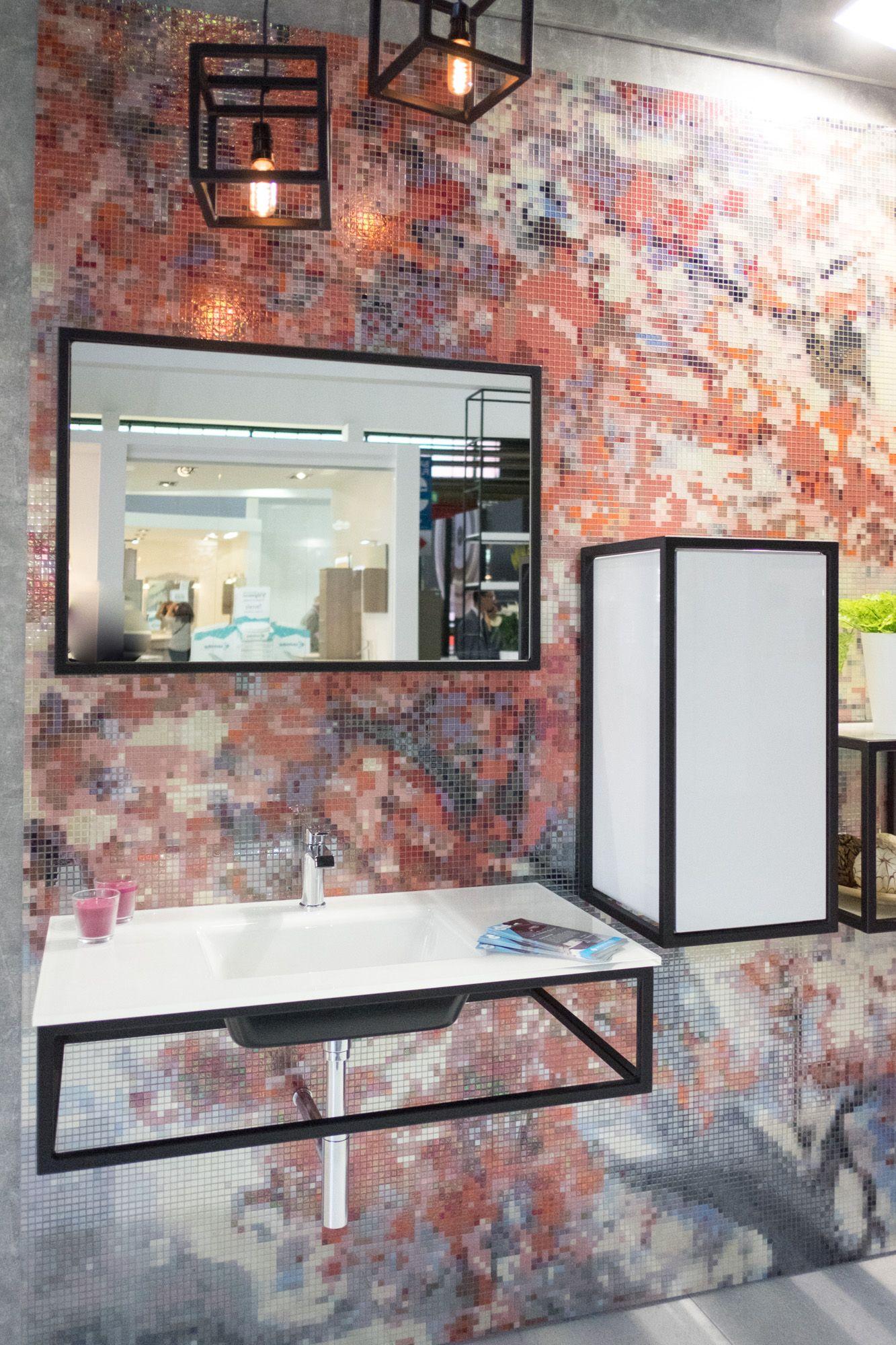 Amazing ideas for dreamy bathroom tile designs for Carrelage salle de bain tendance 2017