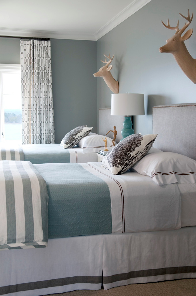 Simple ways to make twin beds for boys look cozy - Beds for small bedrooms ...
