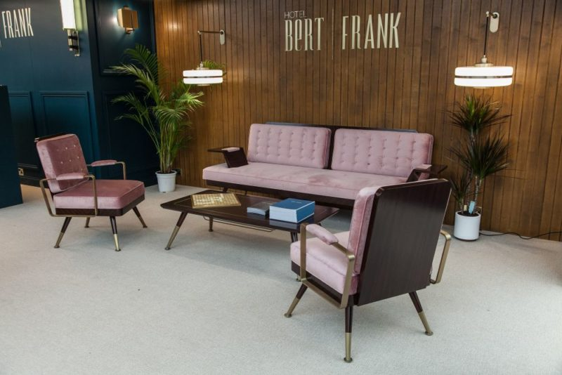 London's Decorex Focuses on Luxury Designs for the Home