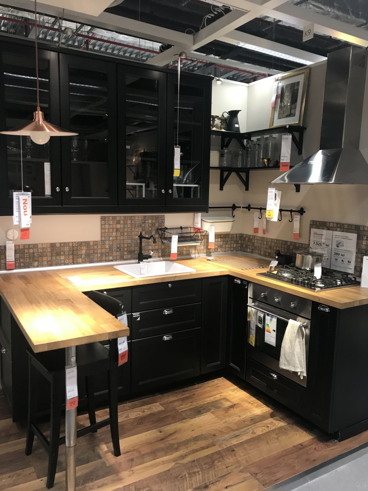 latest ikea small kitchen designs | Create a Stylish Space Starting With an IKEA Kitchen Design