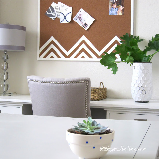 12 DIYs to Bring Chevron Into Your Home