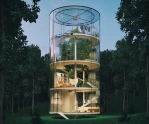 12 Fantastic Concept Designs That Take Architecture To New Heights