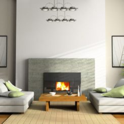 Feng Shui - What it is, its Five Elements and Basic Strategies for Modern Interiors