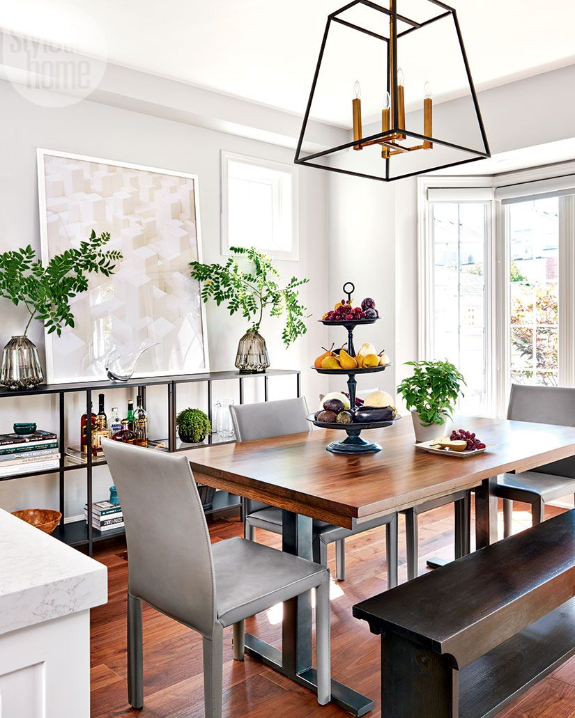Feng Shui Your Dining Table