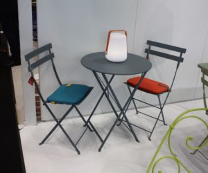 simple outdoor chair design. A Cafe Set Is Perfect For Small Space. Simple Outdoor Chair Design T
