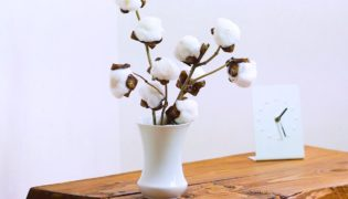How to Make Cotton Stems Easy
