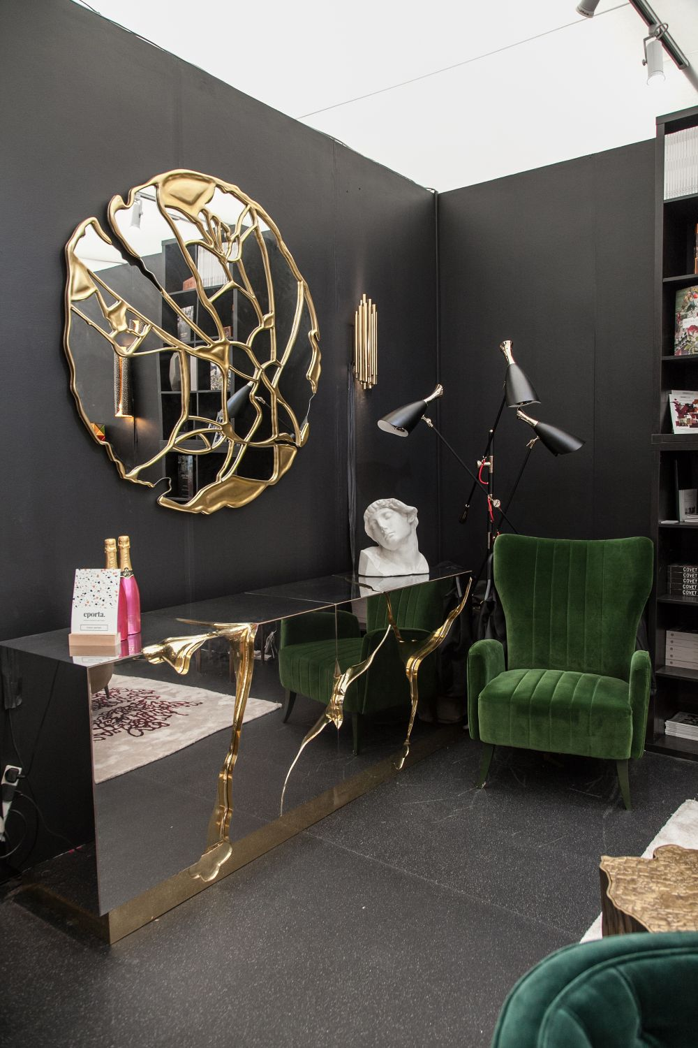 London\'s Decorex Focuses on Luxury Designs for the Home