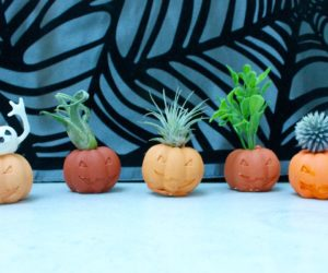 Our Top Favorite Pumpkin Crafts For This Fall