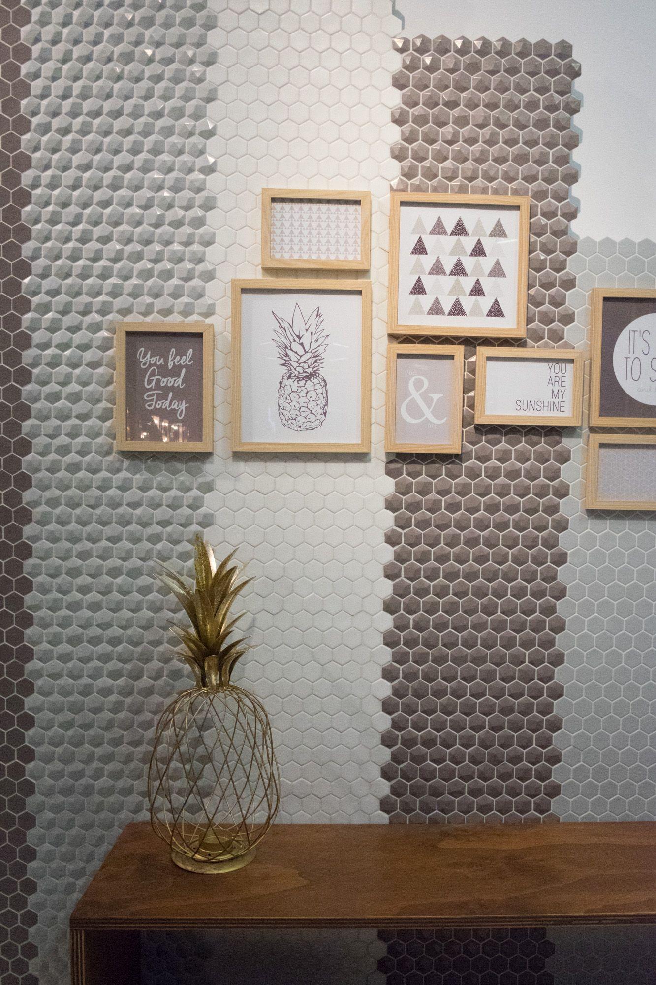 amazing ideas for dreamy bathroom tile designs