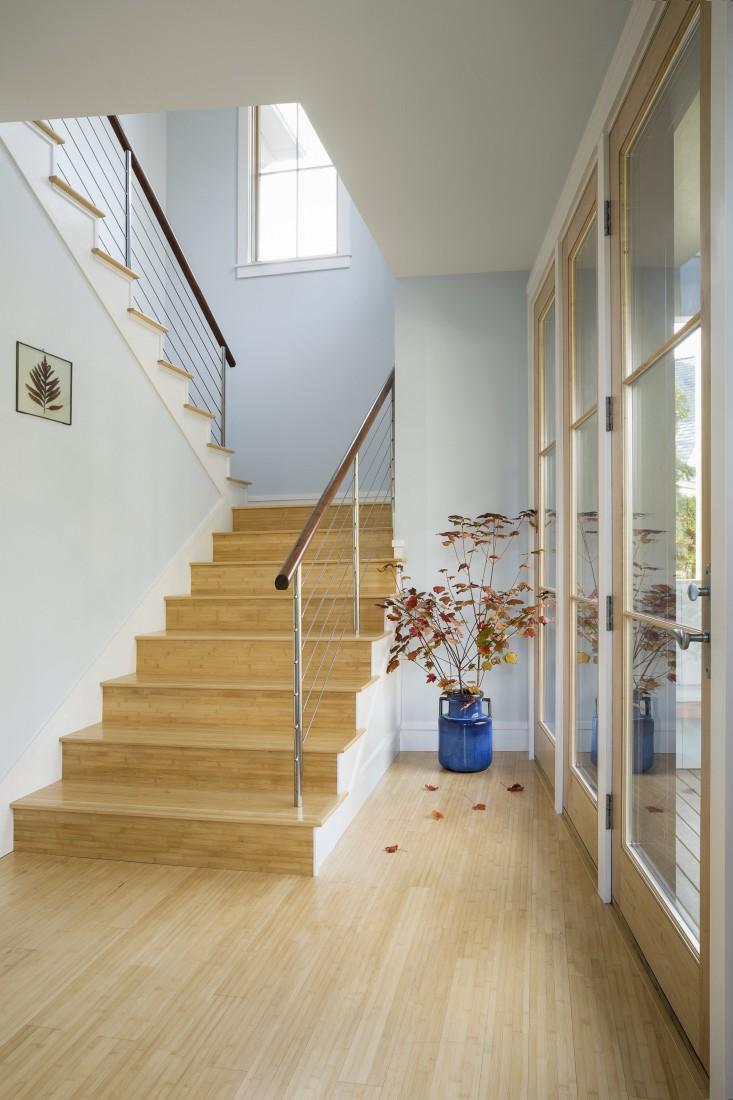 Lighting Basement Washroom Stairs: 10 Reasons To Love Bamboo Flooring
