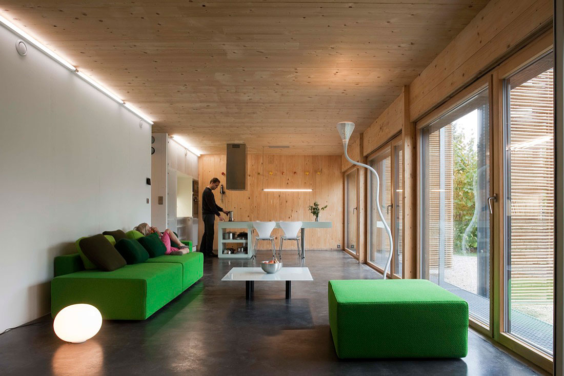100 combination of wood and concrete best 25