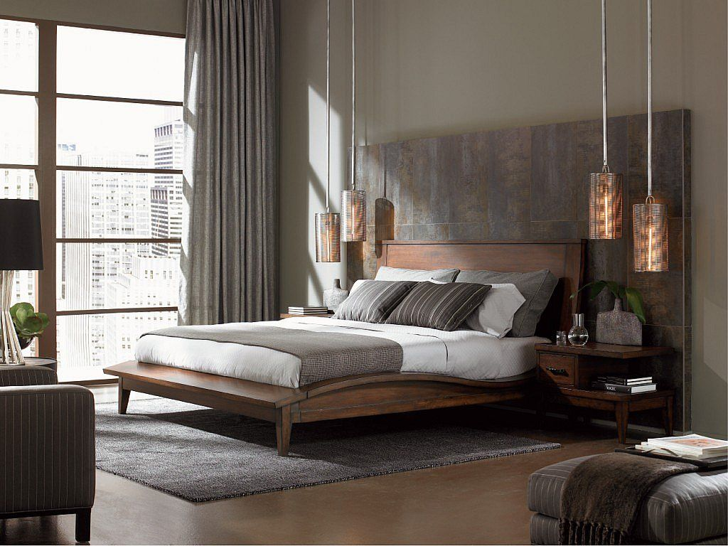 new product cbfbc dfedf Feng Shui in the Bedroom: All About the Bed
