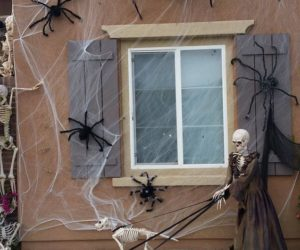 Cool Haunted House Design Ideas Begging For Your Attention