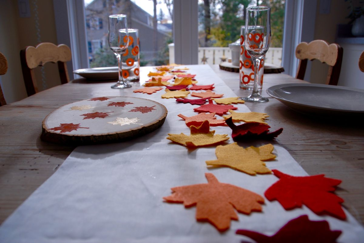 Getting Ready for Thanksgiving - Our Top 10 Favorite Crafts