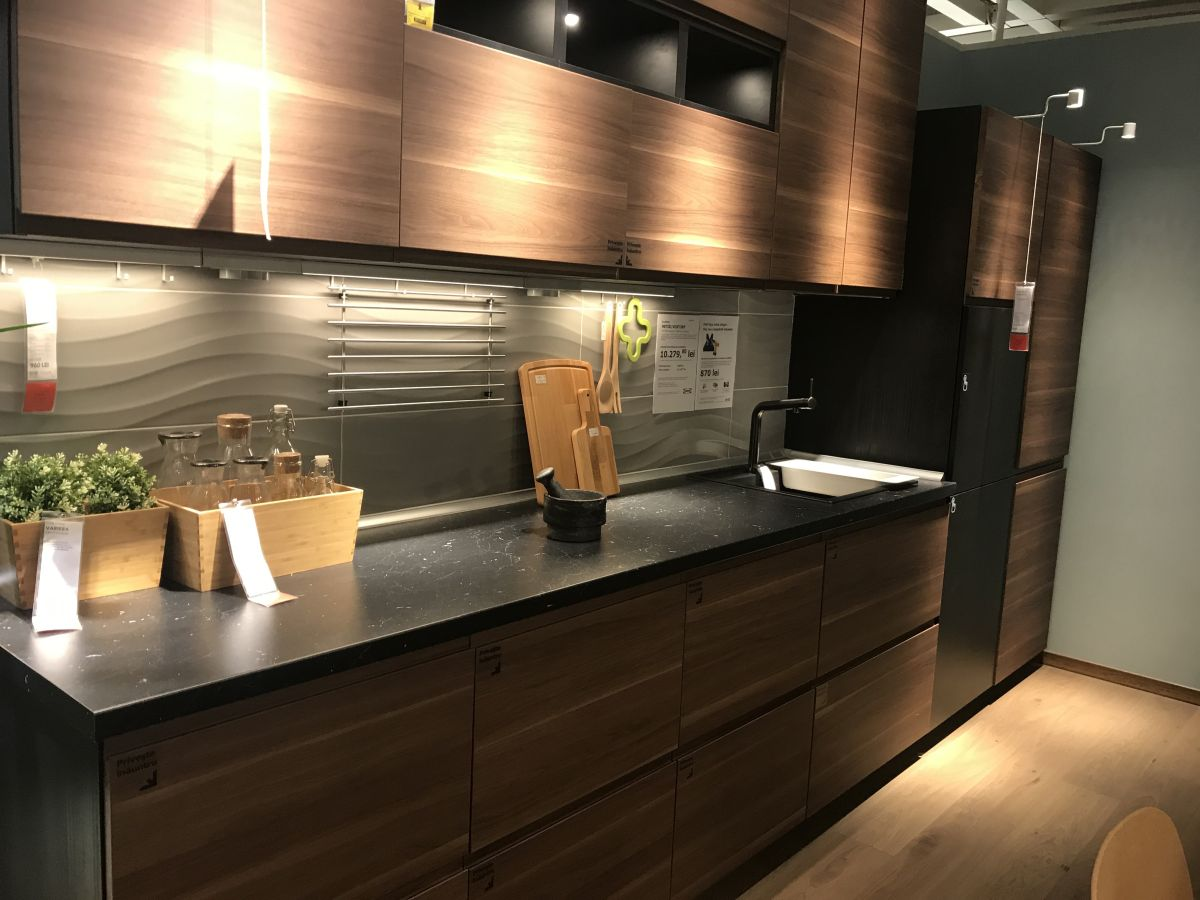Create A Stylish E Starting With An Ikea Kitchen Design