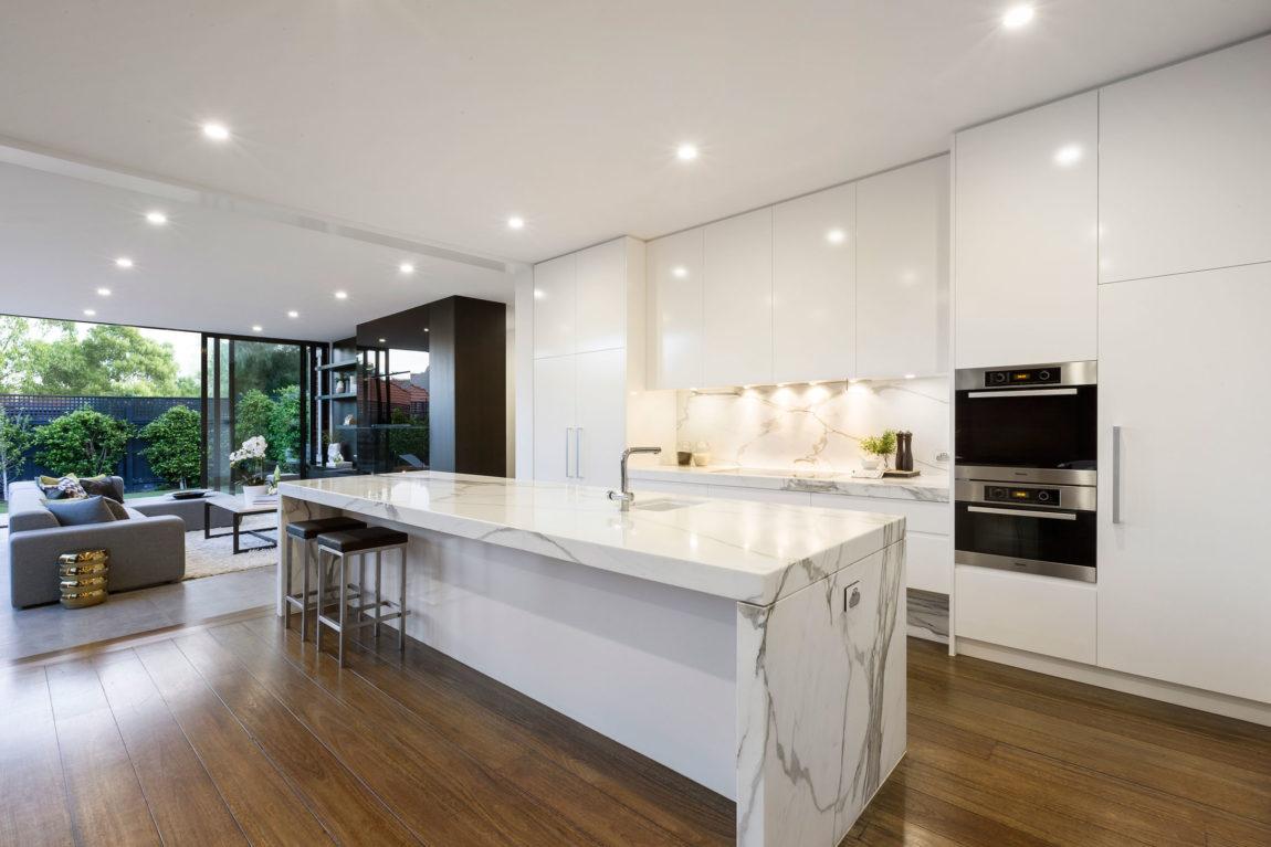 21 Wonderful Open Floor Plan Interior Design design kitchen New in House Designer Room