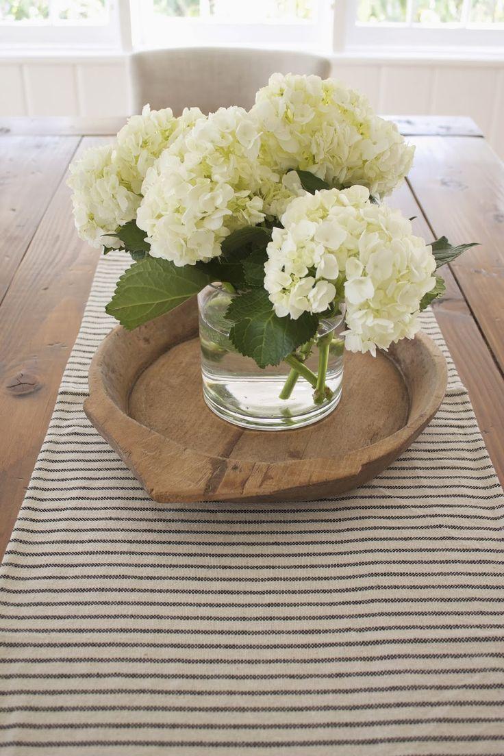 22 Wooden Trays Fresh Florals
