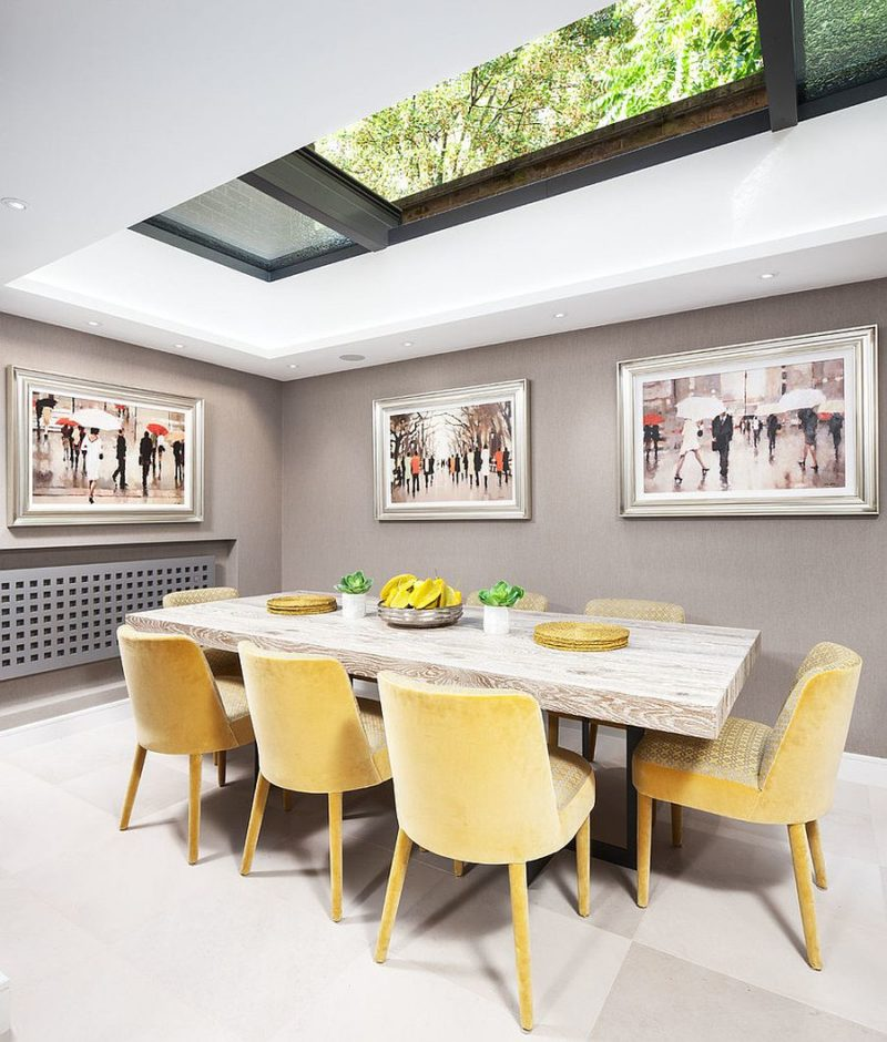 Feng Shui Dining Room Layout for Optimum Health & Happiness