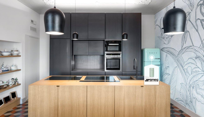 Ide Menarik Kaca Backsplash Untuk Dinding Dapur Anda