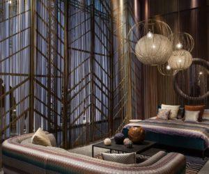 A Few Key Elements Of The Modern Bedroom Trend