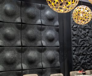 Cool Uses For Decorative Wall Panels In Modern Spaces Nice Look