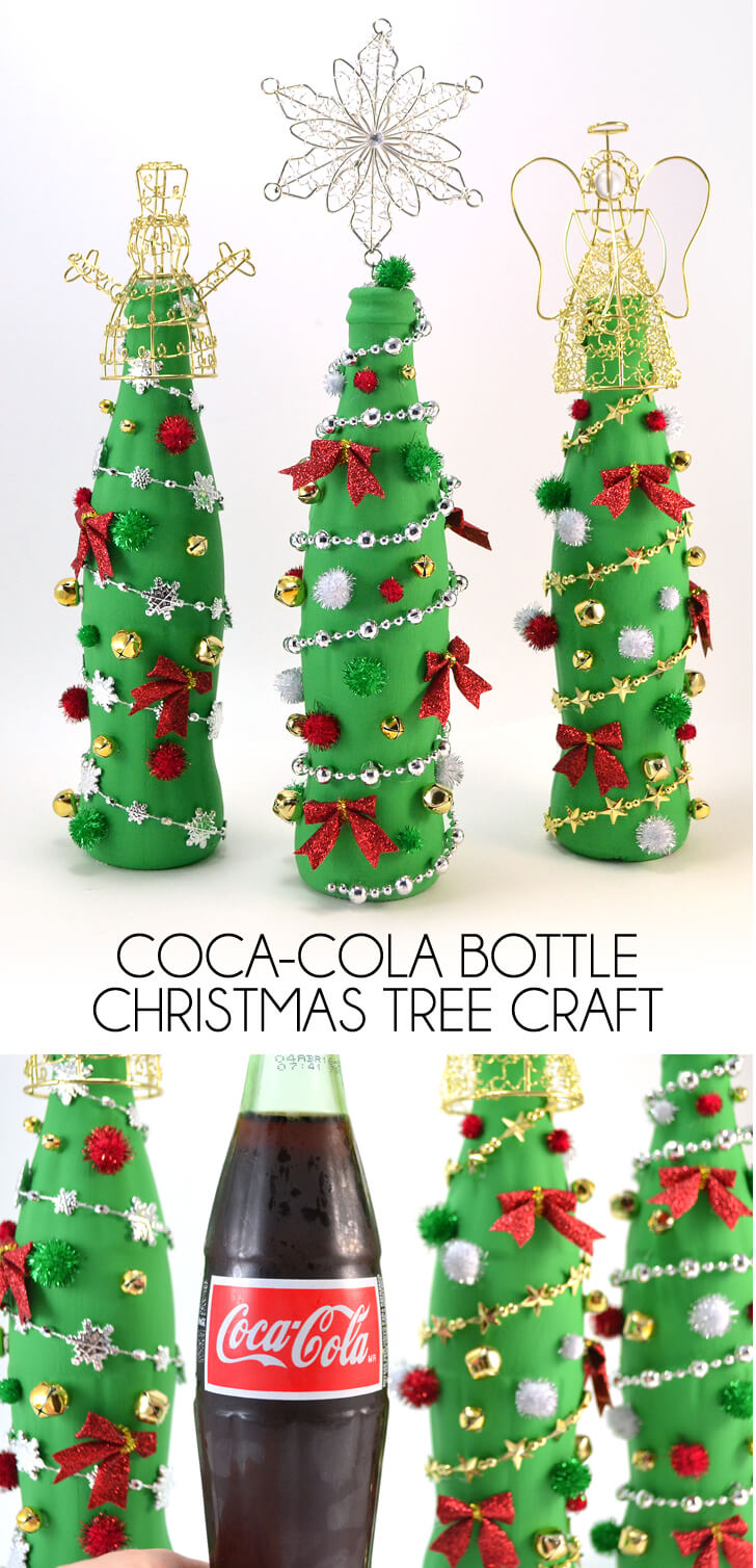 Inspiring Wine Bottle Crafts Shared By Creative DIY