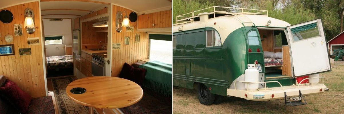 How To Turn A Bus Into A Home – Learning From The Best images 23