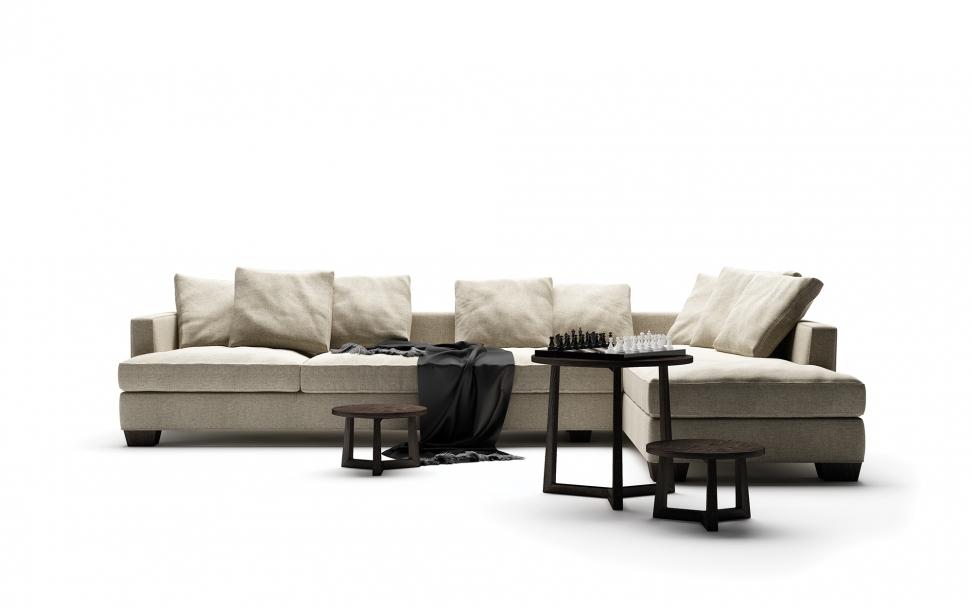 Flexform Sofa Beautiful E Flexform Design Style With Salnt Seat