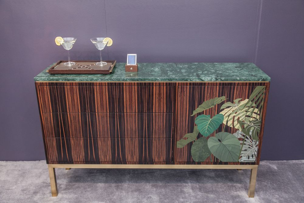 Modern Credenza Designs That Reinvent A Historical Piece - 20 modern credenzas with contemporary flair