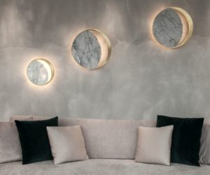 Soothing Wall Lamps For Bedrooms Full Of Style