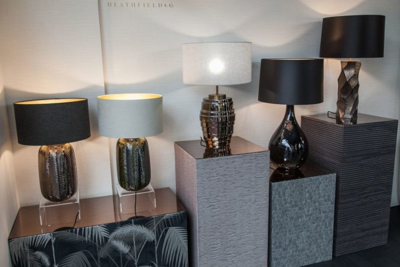 Beautiful Table Lamp Designs That Surpass Time And Trends