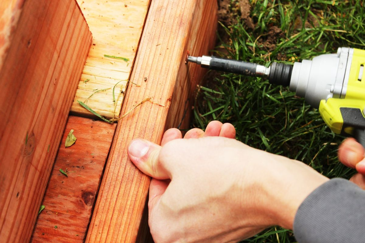 How to Trim a Redwood Deck: Finishing Touches Before Staining & Sealing images 14