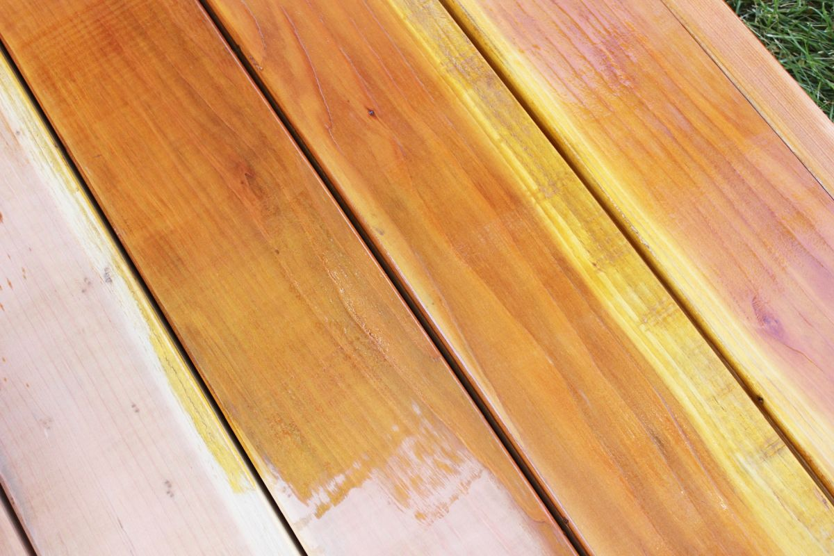 How To Build A Redwood Deck A Step By Step Guide From
