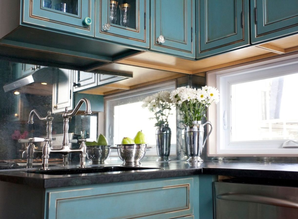 Feng Shui Your Kitchen: Tips for