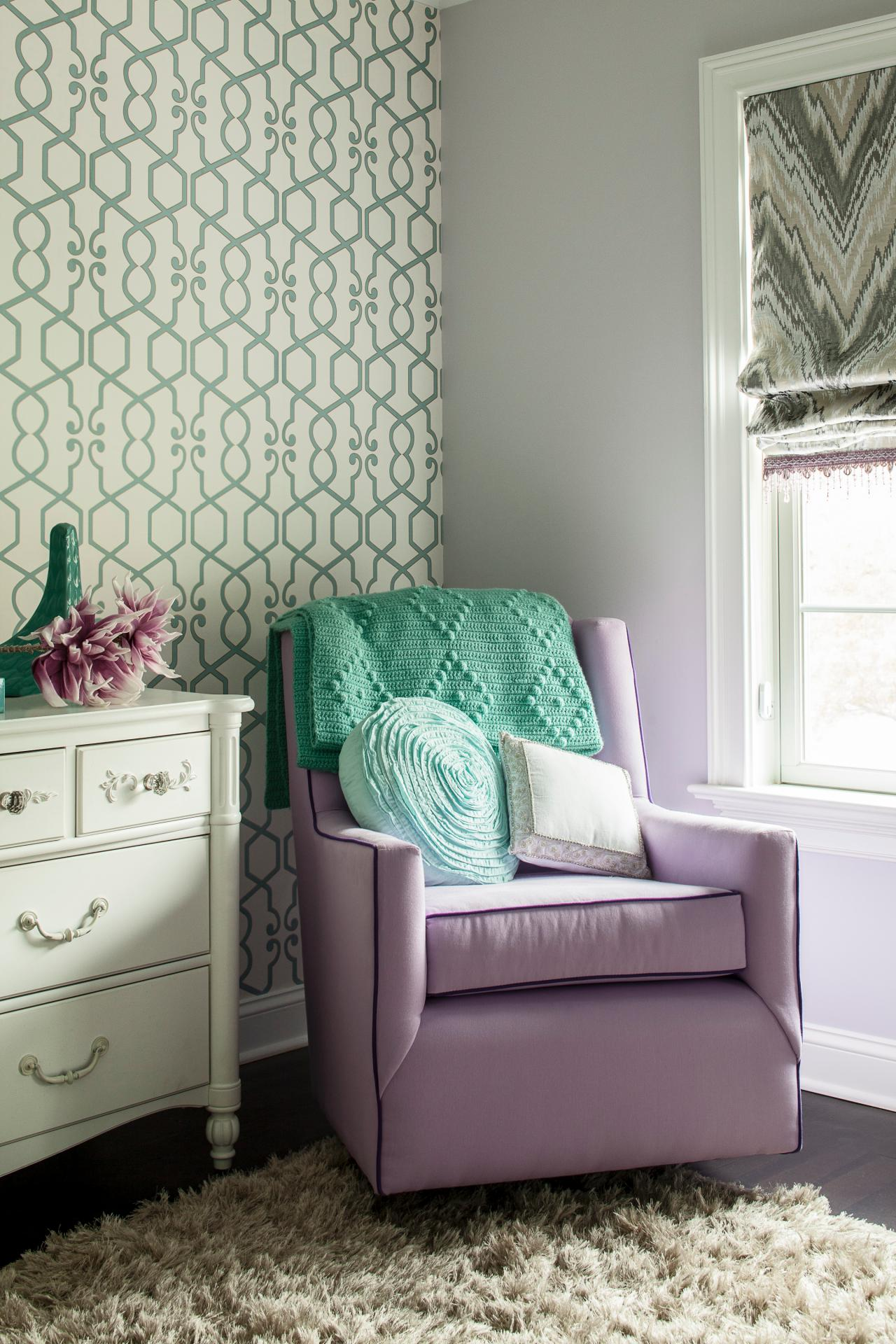 20 Bedrooms To Inspire You To Go Lavender