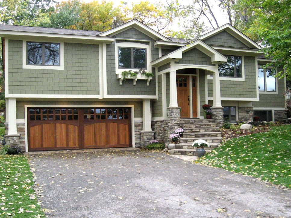Everything you need to know about craftsman homes for Craftsman stone