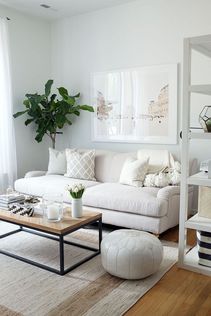 Feng Shui Your Living Room: Location, Layout, Furniture, And Overall Vibe