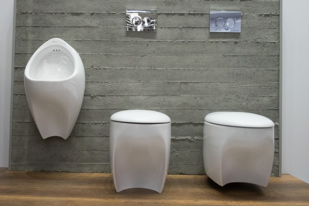 Wall Mounted Toilet Collections Worthy Of Any Modern Home