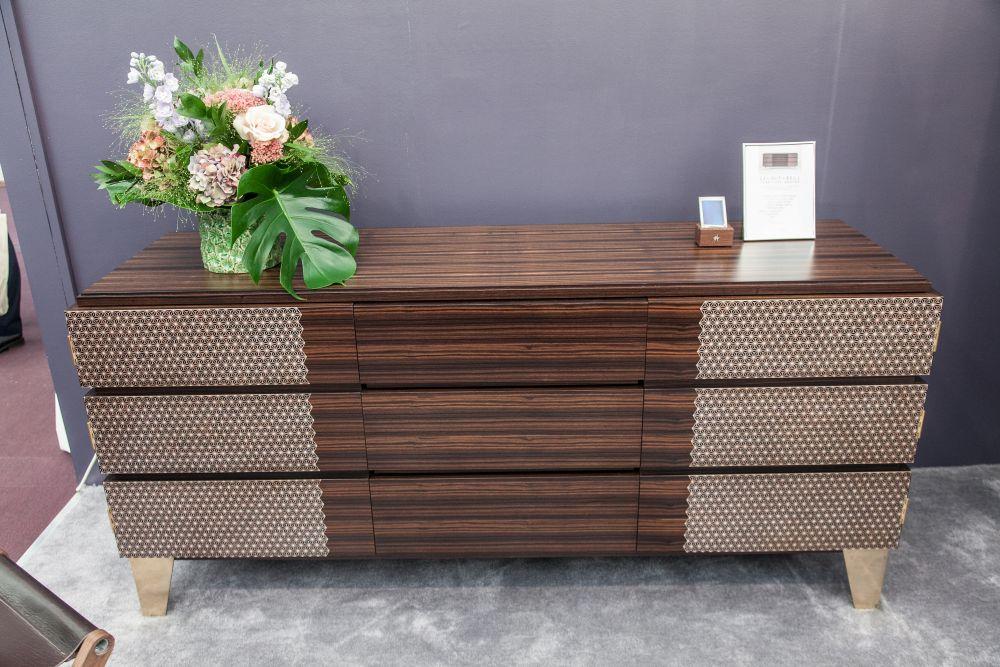 Modern Credenza Designs That Reinvent A Historical Piece - 20 modern credenzas with contemporary flair