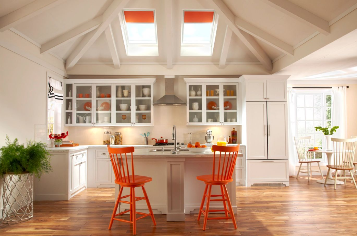 9 Feng Shui Kitchen Tips: Feng Shui Your Kitchen: Tips For Optimizing Positive