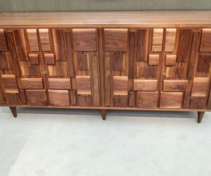 Modern Credenza Designs That Reinvent A Historical Piece