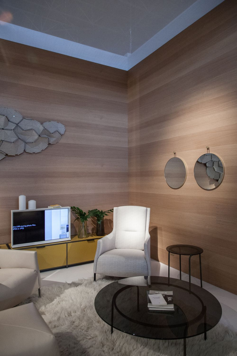 Room corners are the most common placement option for reading nooks
