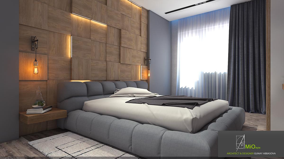 Unforeseen Decorative Ideas For Bedroom