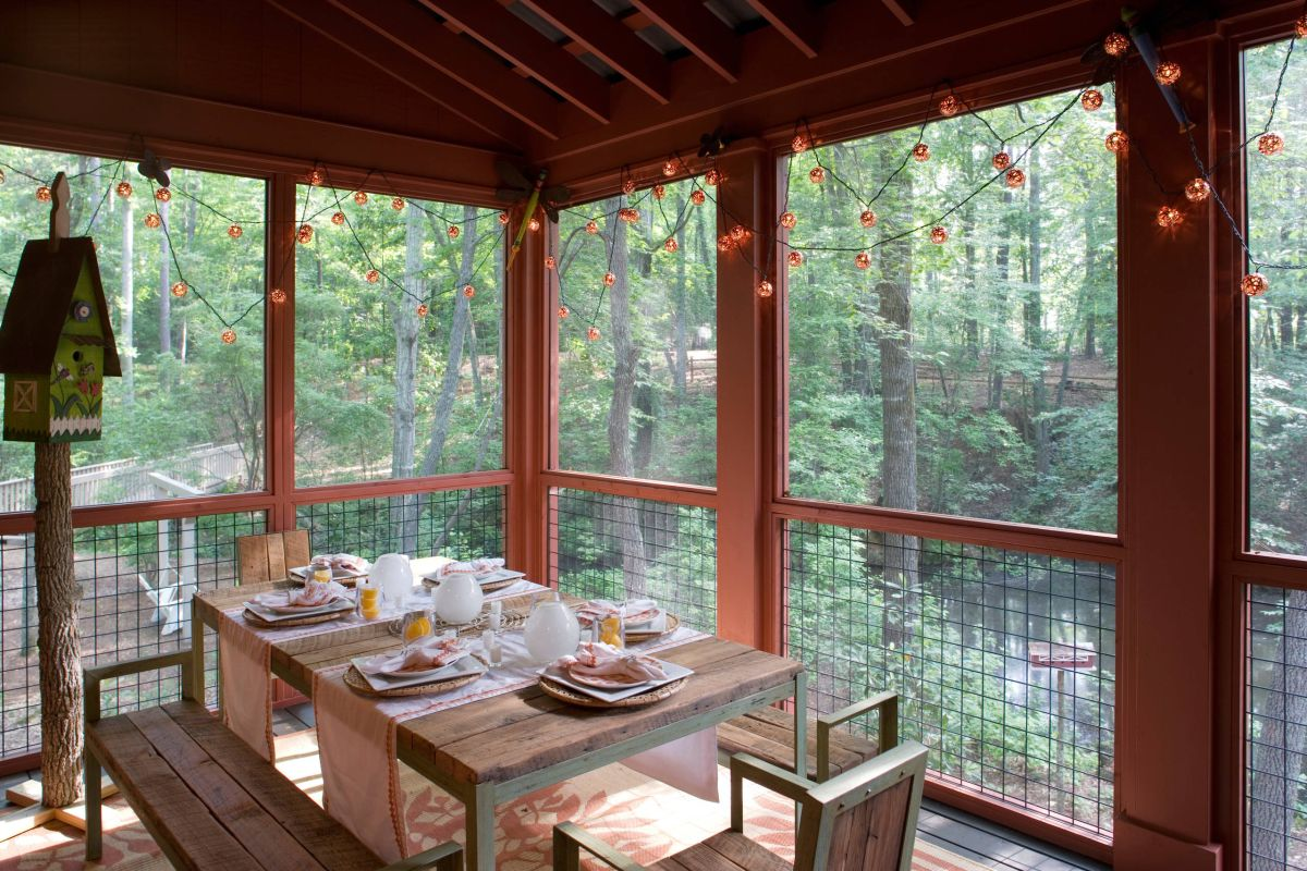 decking futuristarchitecture com pin screen s design and ways appealing ideas have systems screened porch deck to best in more wonderful