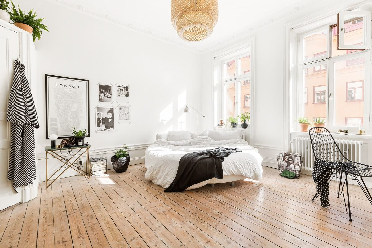 10 Round Beds to Turn Your Head
