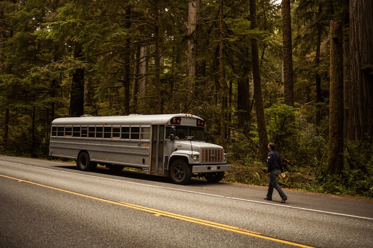 How To Turn A Bus Into A Home – Learning From The Best images 6